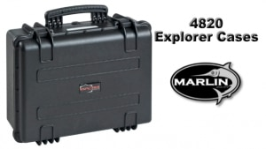 Das DJ Explorer Cases 4820